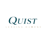 Quist - Leading Humans Logo